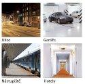 Venkovní IP kamera VIVOTEK FD836B-HTV využití