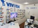 Venkovní IP kamera VIVOTEK FD8377-HTV balení