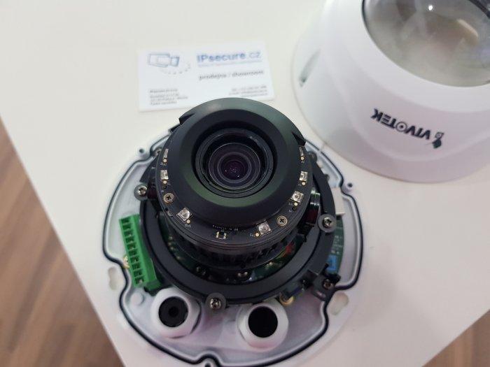 Venkovní IP kamera VIVOTEK FD8382-TV detail