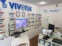 Venkonví IP kamera VIVOTEK FD8382-VF2 balení