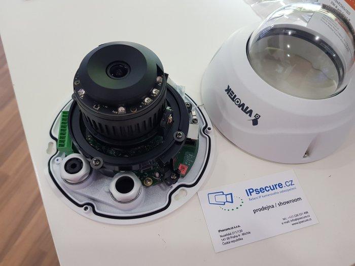 Venkonví IP kamera VIVOTEK FD8382-VF2 detail