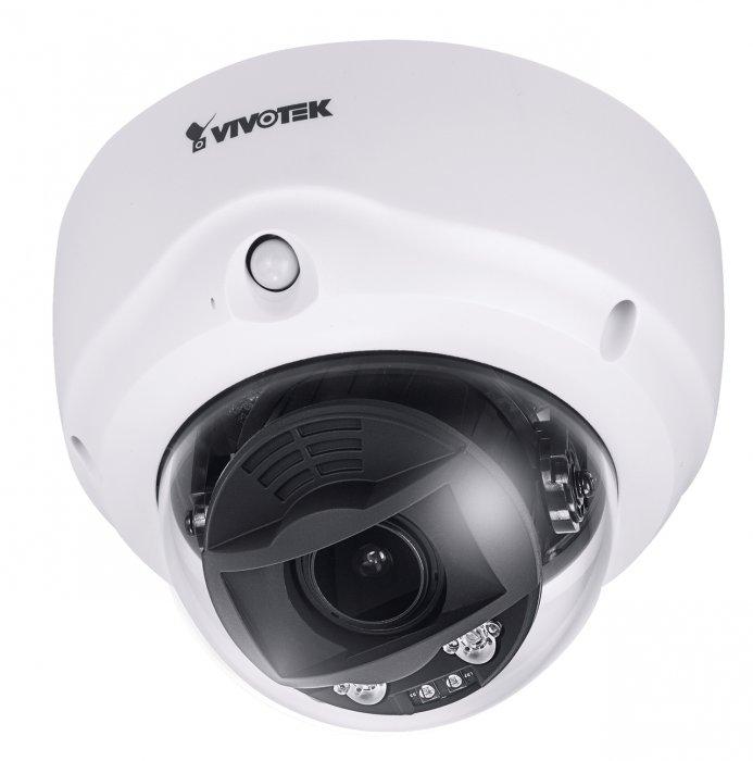 IP kamera VIVOTEK FD9165-HT pro kamerové systémy
