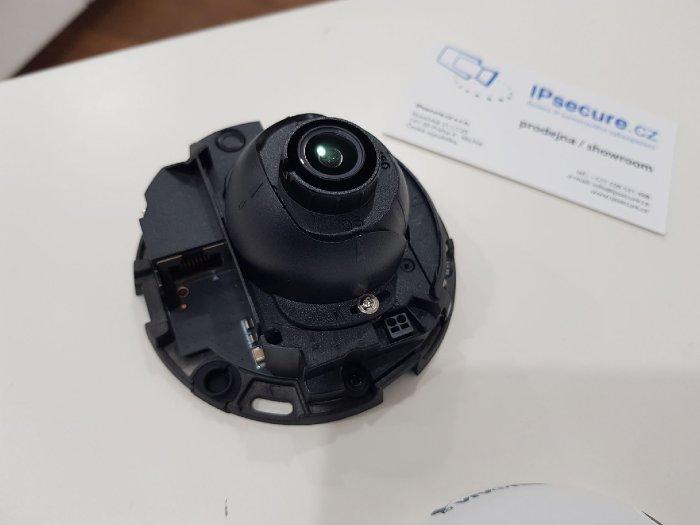 Vnitřní IP kamera VIVOTEK FD9166-HN detail