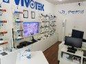 Vnitřní IP kamera VIVOTEK FD9167-H balení