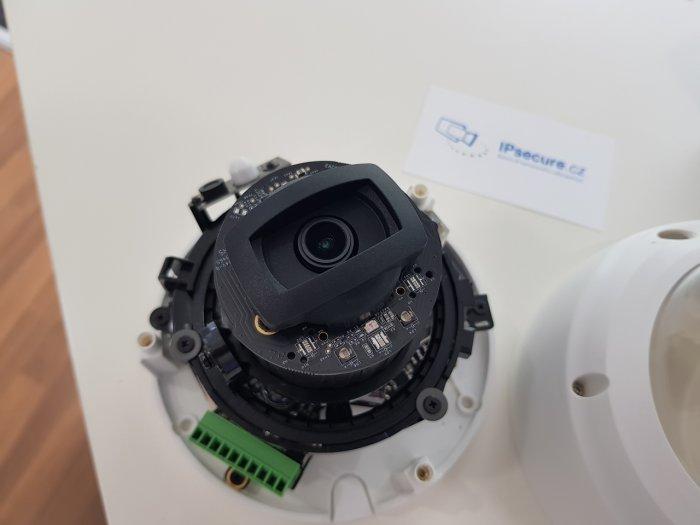 Vnitřní IP kamera VIVOTEK FD9167-H detail