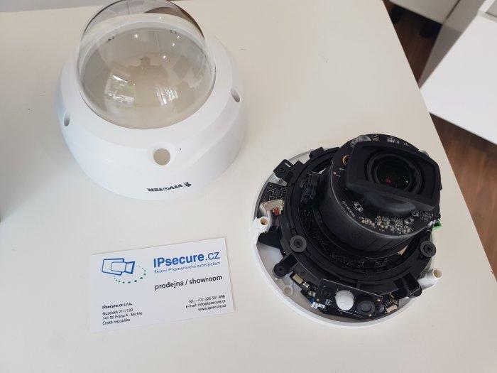 Vnitřní IP kamera VIVOTEK FD9167-HT detail