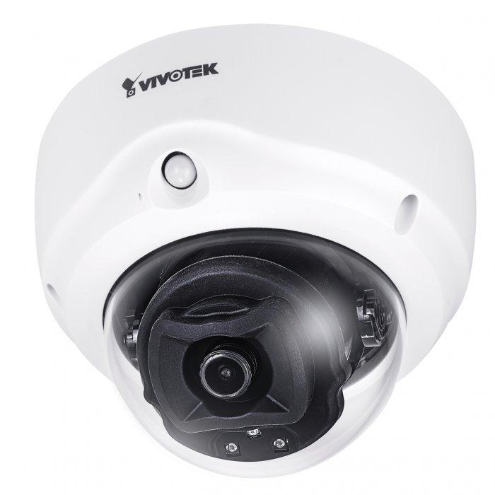 Vnitřní IP kamera VIVOTEK FD9187-H