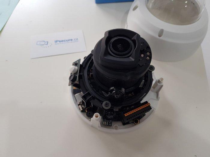 Vnitřní IP kamera VIVOTEK FD9187-HT detail
