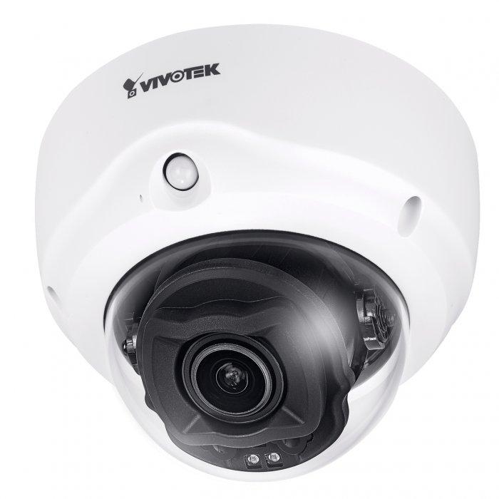 Vnitřní IP kamera VIVOTEK FD9187-HT