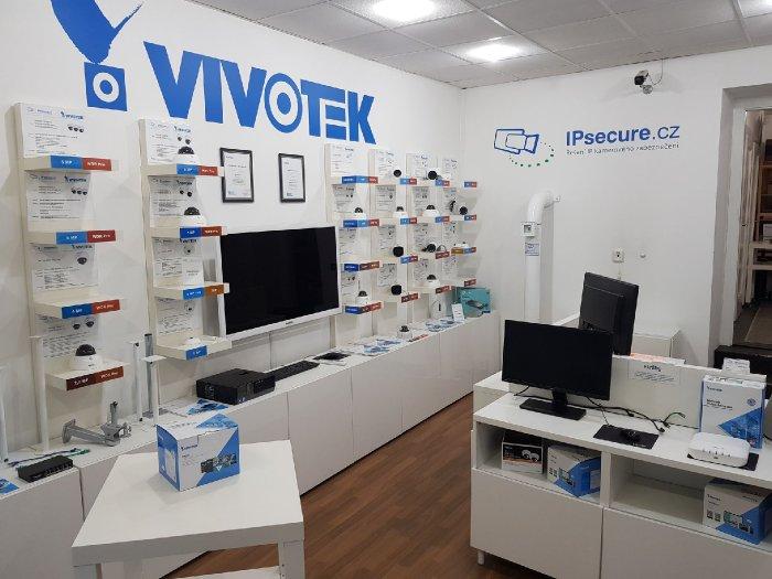 Venkovní IP kamera VIVOTEK FD9360-HF2 prodejna VIVOTEK