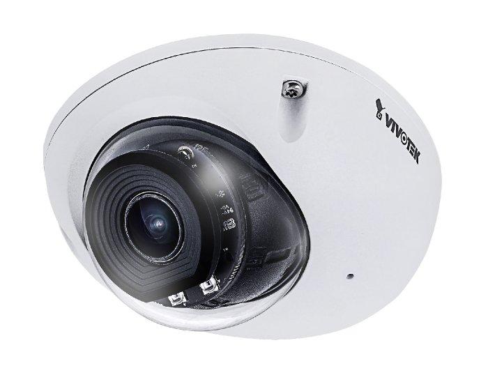 Venkovní IP kamera VIVOTEK FD9366-HVF2
