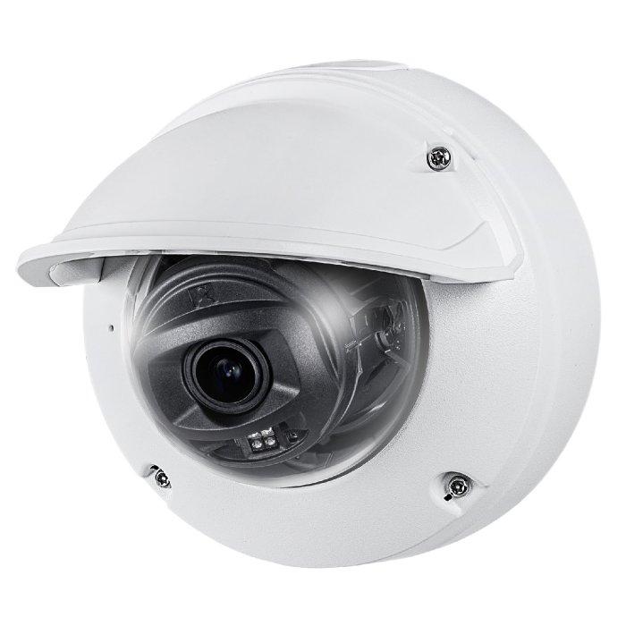 Venkovní IP kamera VIVOTEK FD9367-EHTV-v2