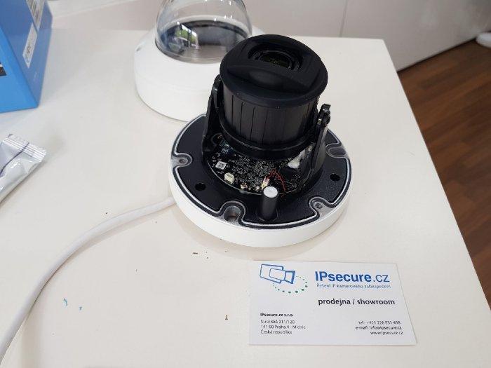 Venkovní bezpečnostní IP kamera VIVOTEK FD9368-HTV detail