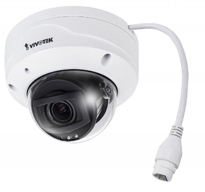 Venkovní bezpečnostní IP kamera VIVOTEK FD9368-HTV
