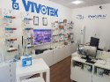 Venkovní IP kamera VIVOTEK FD9380-HF2 showroom VIVOTEK