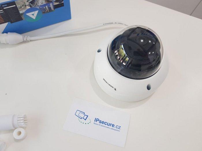 Venkovní IP kamera VIVOTEK FD9380-HF2 detail