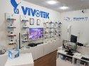 Venkovní IP kamera VIVOTEK FD9387-HTV showroom