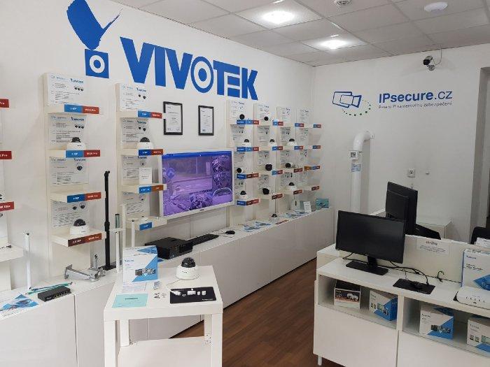 Venkovní IP kamera VIVOTEK FD9388-HTV prodejna VIVOTEK