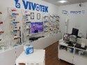 Venkovní IP kamera VIVOTEK FD9389-HV showroom