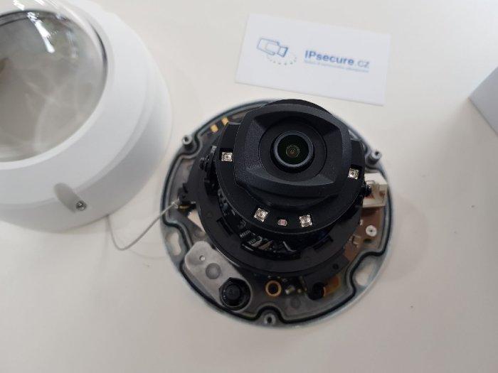 Venkovní IP kamera VIVOTEK FD9389-HV detail