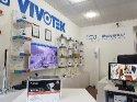 Venkovní IP kamera VIVOTEK IB8360 balení
