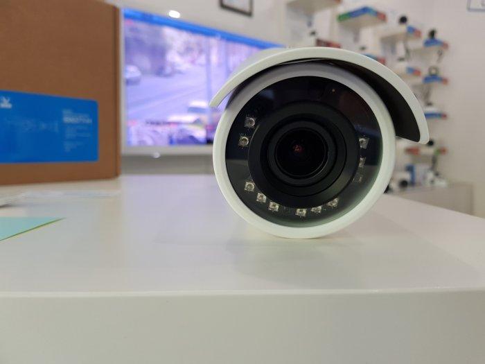 Venkovní IP kamera VIVOTEK IB8377-H detail