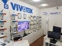 Venkovní IP kamera VIVOTEK IB8379-H balení