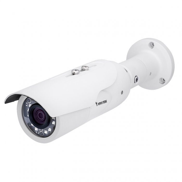 Venkovní IP kamera VIVOTEK IB8379-H