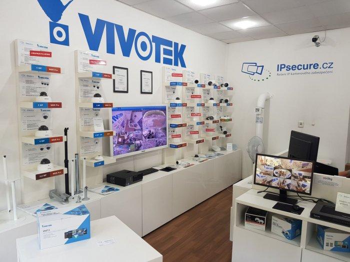 Venkovní IP kamera VIVOTEK IB9360-H prodejna VIVOTEK