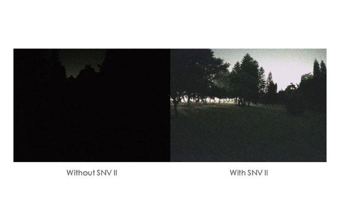 Venkovní IP kamera VIVOTEK IB9365-EHT ukázky SNV II