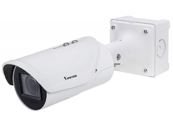 Venkovní IP kamera VIVOTEK IB9365-HT-A 12-40 mm