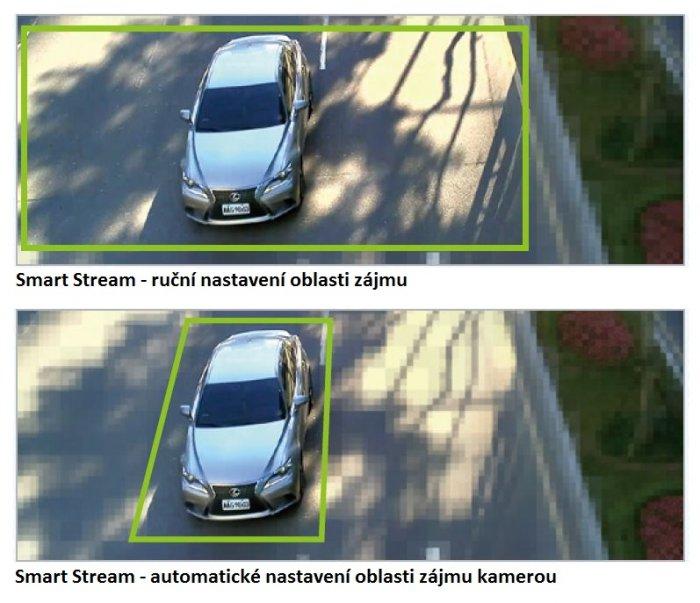 Venkovní IP kamera VIVOTEK IB9365-HT-A 6-9 mm Smart Stream