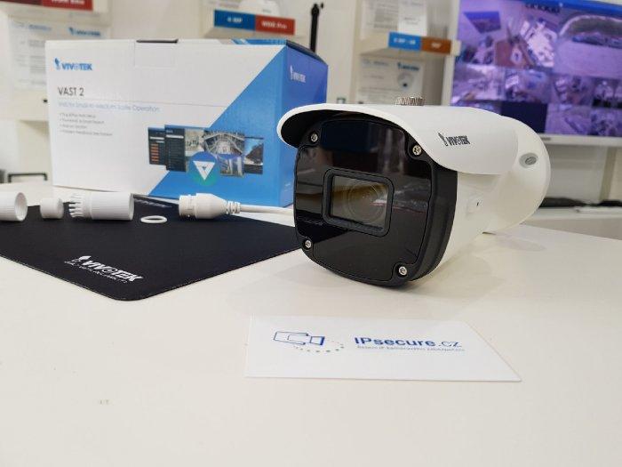 Venkovní IP kamera VIVOTEK IB9368-HT detail