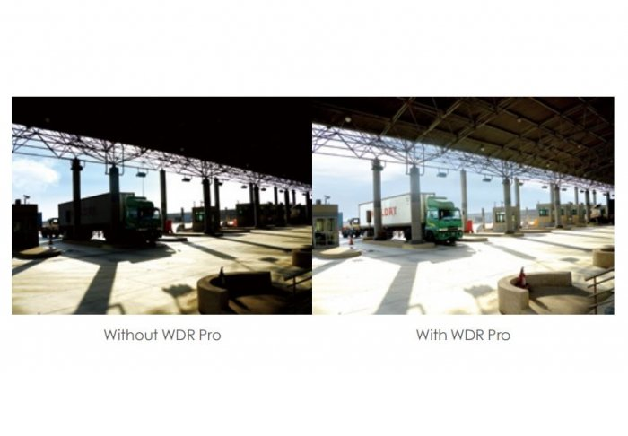 Venkovní IP kamera VIVOTEK IB9380-H WDR Pro