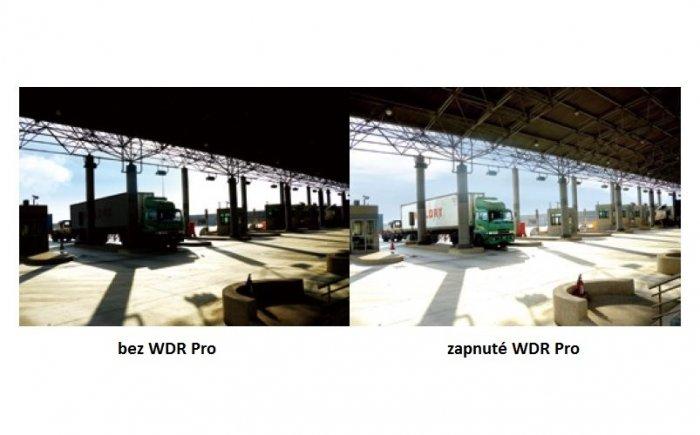 Venkovní IP kamera VIVOTEK IB9387-HT WDR Pro