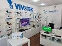 Venkovní IP kamera VIVOTEK IB9387-HT-A showroom