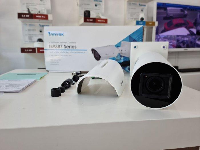 Venkovní IP kamera VIVOTEK IB9387-HT-A detail