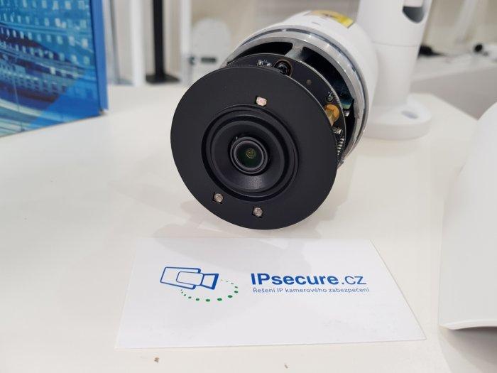 Venkovní IP kamera VIVOTEK IB9389-H detail