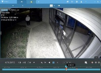 Smart Motion Detection - Inteligetní detekce pohybu lidí