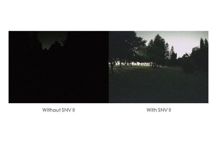 Vnitřní IP kamera VIVOTEK IP9165-HP - SNV II