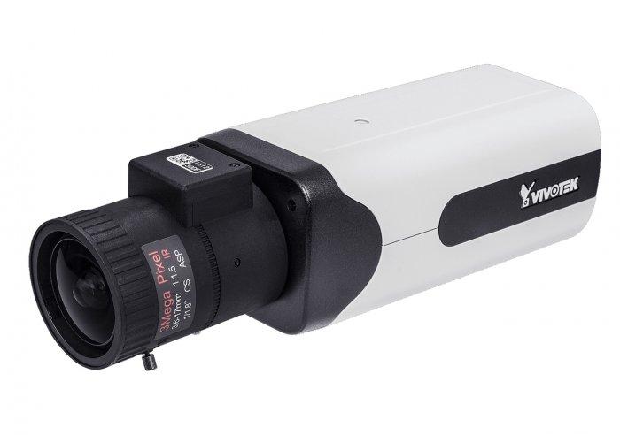 Vnitřní IP kamera VIVOTEK IP9165-HP