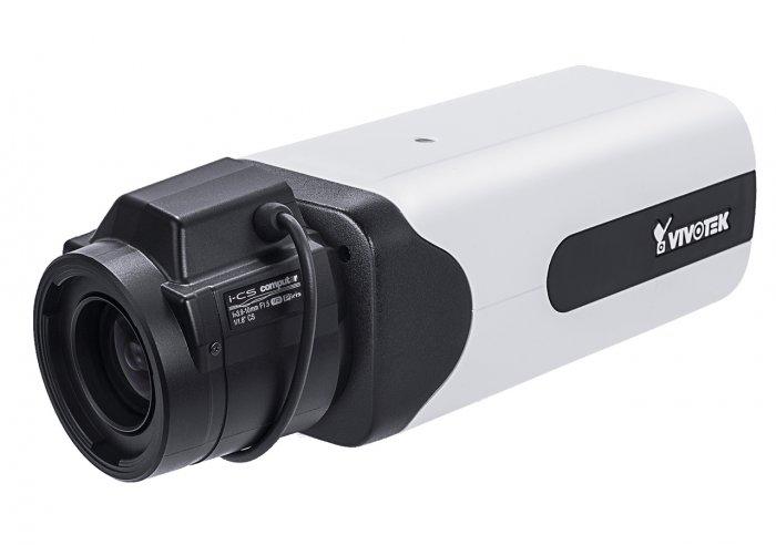 Vnitřní IP kamera VIVOTEK IP9165-HT