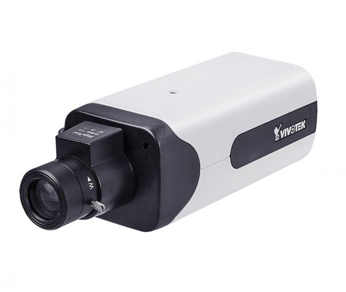 IP kamera pro čtení SPZ VIVOTEK IP9165-LPC