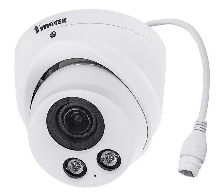 Venkovní IP kamera VIVOTEK IT9388-HT