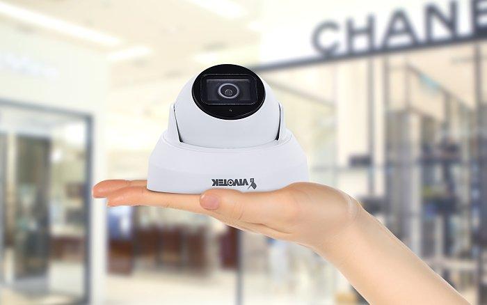 Venkovní IP kamera VIVOTEK IT9389-HF2