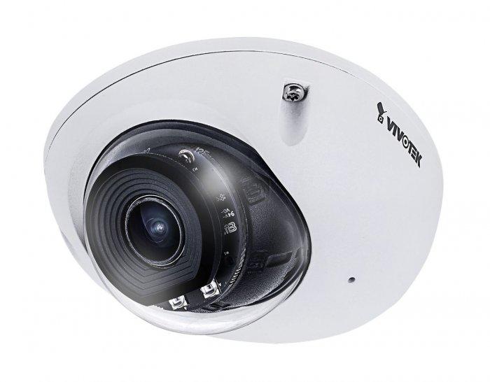 Venkovní mobilní IP kamera VIVOTEK MD9560-HF2