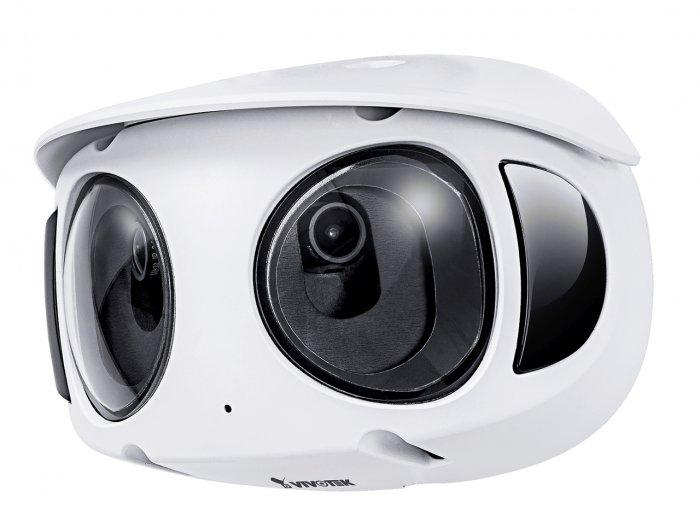 Venkovní IP kamera VIVOTEK MS9390-HV