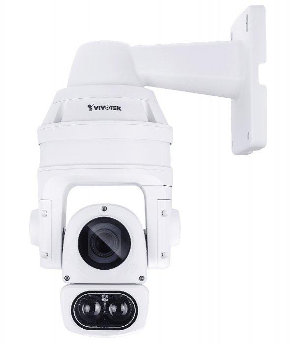 Venkovní otočná IP kamera VIVOTEK SD9363-EHL v2