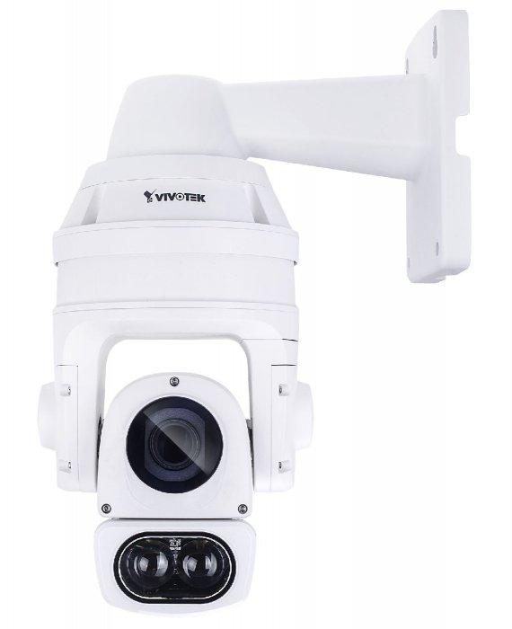 Venkovní otočná IP kamera VIVOTEK SD9374-EHL