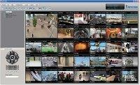 VIVOTEK ST7501 - odstranění IP kamer